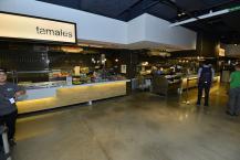 Tamales @ Blue Wall