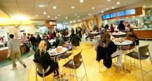 Berkshire Dining Commons