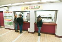 Pita Pit @ Worcester Dining Commons