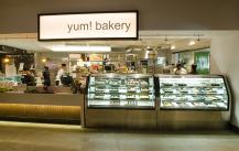 Yum! Bakery @ Blue Wall